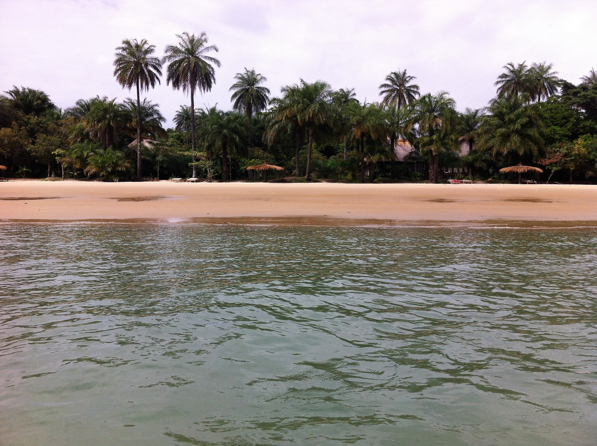 What do you need to know about Guinea-Bissau - Kalma Soul