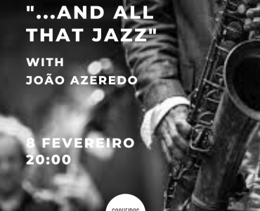 Jazz Night - João Azeredo