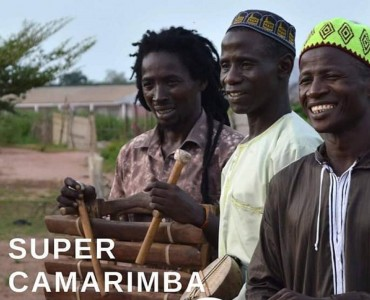 Live Music| Super Camarimba