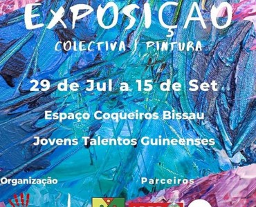 Collective Paiting Exhibition