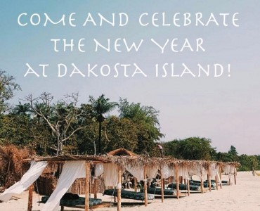 NEW YEAR AT DAKOSTA ISLAND