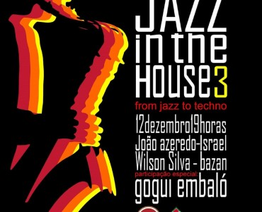 Jazz in The House 3